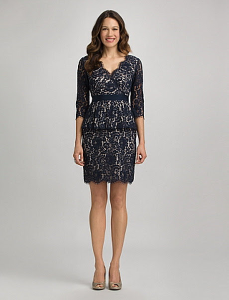 Formal dress for 40 year old woman