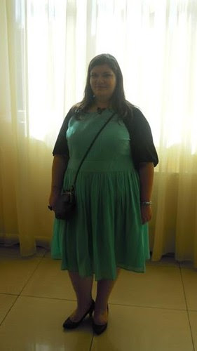 Wedding outfit n.1