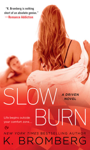 Slow_Burn Check Flag Darker Cover