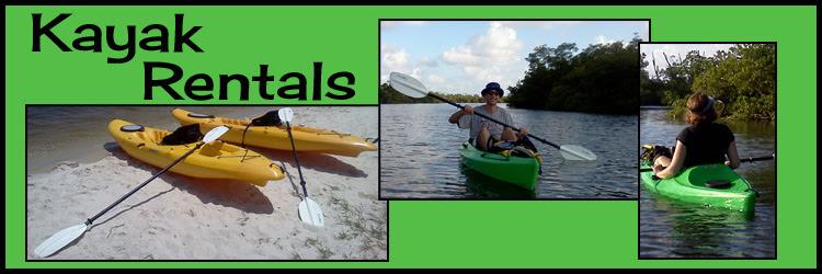 Kayak Lake Worth Kayak Rentals