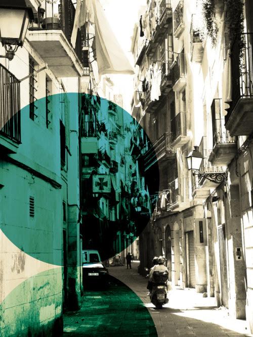 city street alley. city street alley Phil