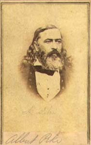 Picture of Albert Pike