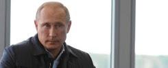 """Putin: """"Negoziati  per creare uno Stato  in sud est Ucraina"""""""