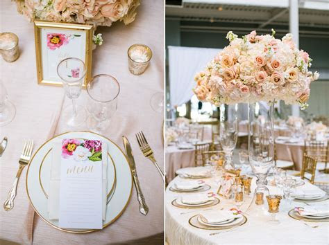 San Francisco Design Center Wedding: Julie   Doug