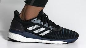 Sepatu Adidas Pria Hitam