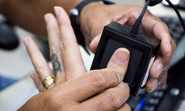 Começa o cadastramento biométrico em oito municípios paraenses