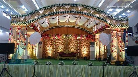 Sundareswaran ? Jayashree Wedding Event @ Subalakshmi