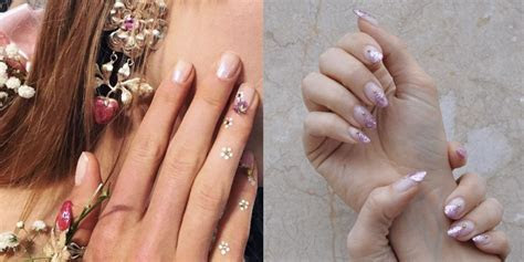 21 Wedding Nail Art Ideas   Best Bridal Nail Designs For