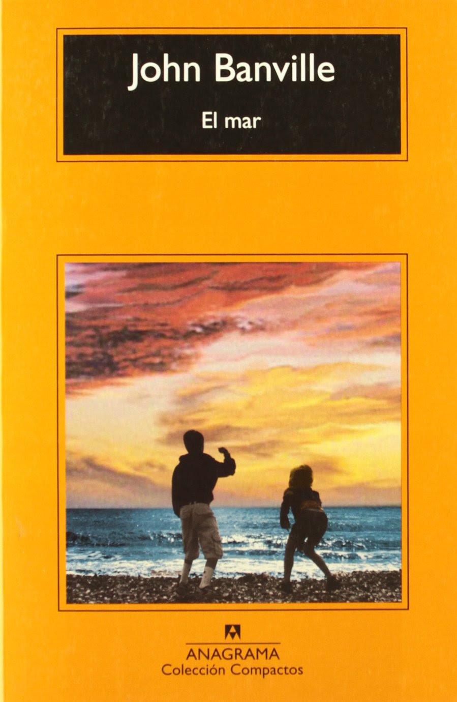 El mar, John Banville