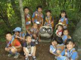 20080817-26夏キャン(山中野営場)