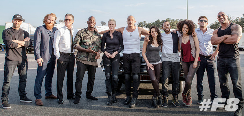 Image result for fast 8
