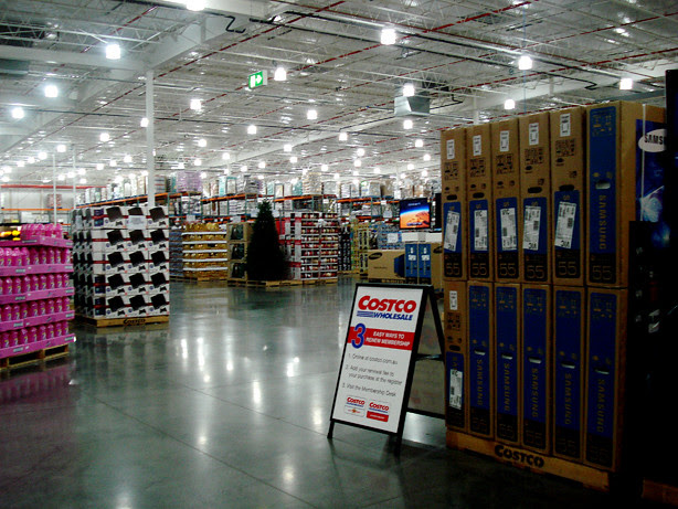 Costco Melbourne (September 2010)