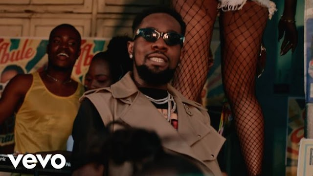Patoranking Is The New Olamide! (See Why)
