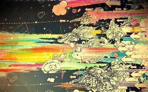 Doodle 717447   WallDevil