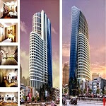 Chung cư Ellipse Tower