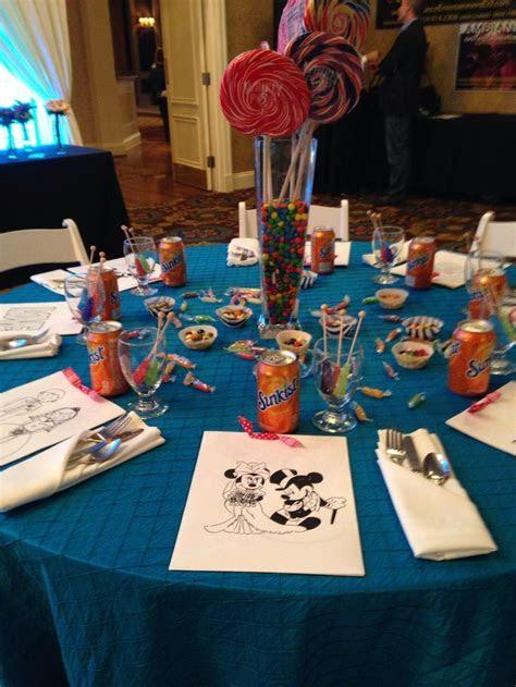 1000  ideas about Kids Table Wedding on Pinterest   Marvel