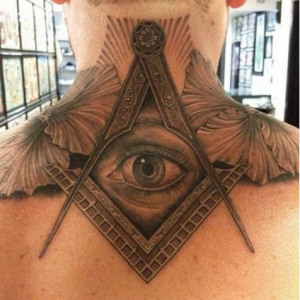 All Seeing Eyes Tattoo Meaning