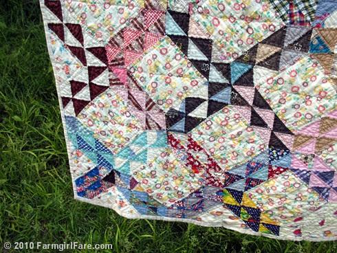 Vintage Quilts 3