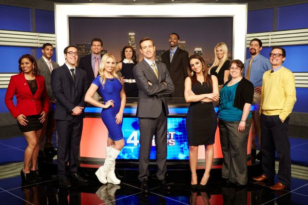 Funny Or Die Presents America's Next Weatherman