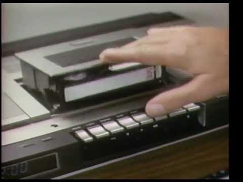 Betamax SL-5400