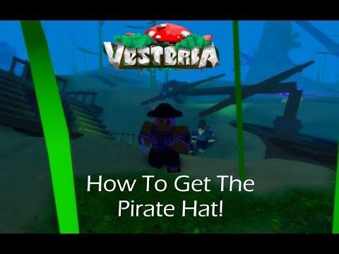 Vesteria Roblox Mushroom Pet Roblox Vesteria How To Get Mushroom Hat