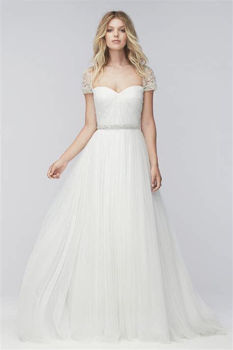 Wtoo Sample Sale Wedding Dress   Reed   Lori G Bridal