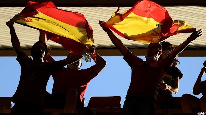 LIVESTREAM: Kijk naar de voorbeschouwing op Spanje-Polen