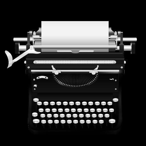 """Résultat de recherche d'images pour """"png typewriter"""""""