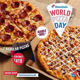 Domino S Pizza Images