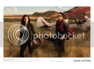 Fashion News,Ad Campaign,Louis Vuitton