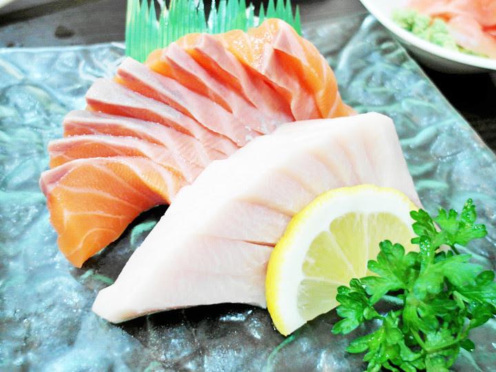 sashimi irodori japanese resturant