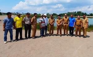 Wako Dumai Imbau Warga untuk Tidak Berenang di Waduk Pelindo