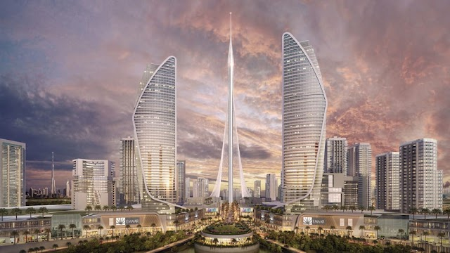 When is jeddah tower going to be finished