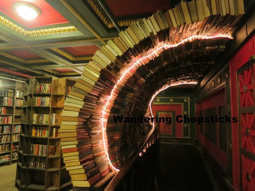 The Last Bookstore - Los Angeles (Downtown) 12
