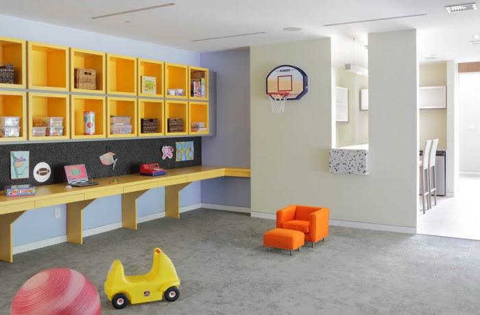 multi-activity remodel basement 3
