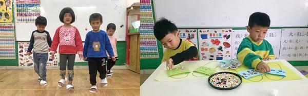 小朋友用心製作的「手工鞋」,心意滿分~