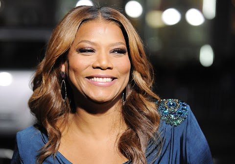 Queen Latifah Movies And Tv Shows