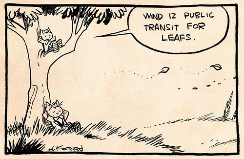 Laugh-Out-Loud Cats #1786 by Ape Lad