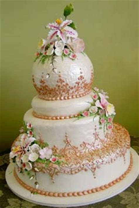 Sweet Buffets: Expensive Cakes!