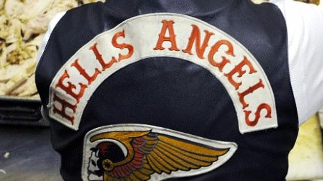 Hells Angels (Foto: Russel A. Daniels/Scanpix)