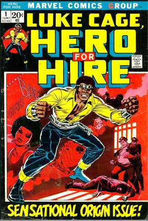 Hero For Hire 01