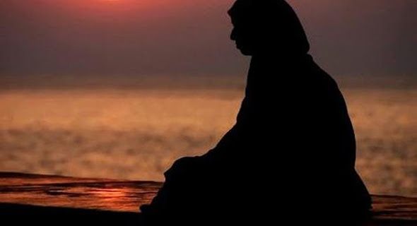 Rajin Shalat Malam, Wafat Usai Shalat Dhuhur