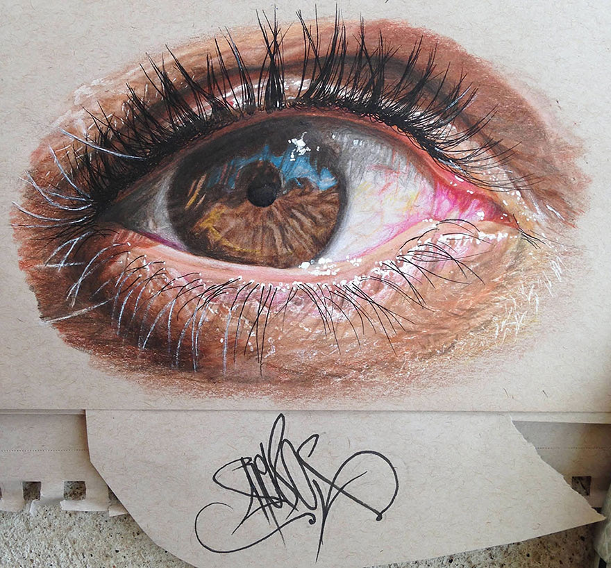 hyper-realistic-drawings-coloured-pencils-redosking-7