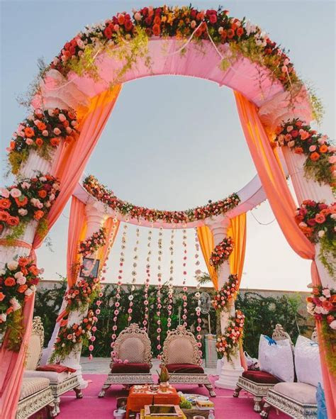 17 Best images about Mandap on Pinterest   Traditional
