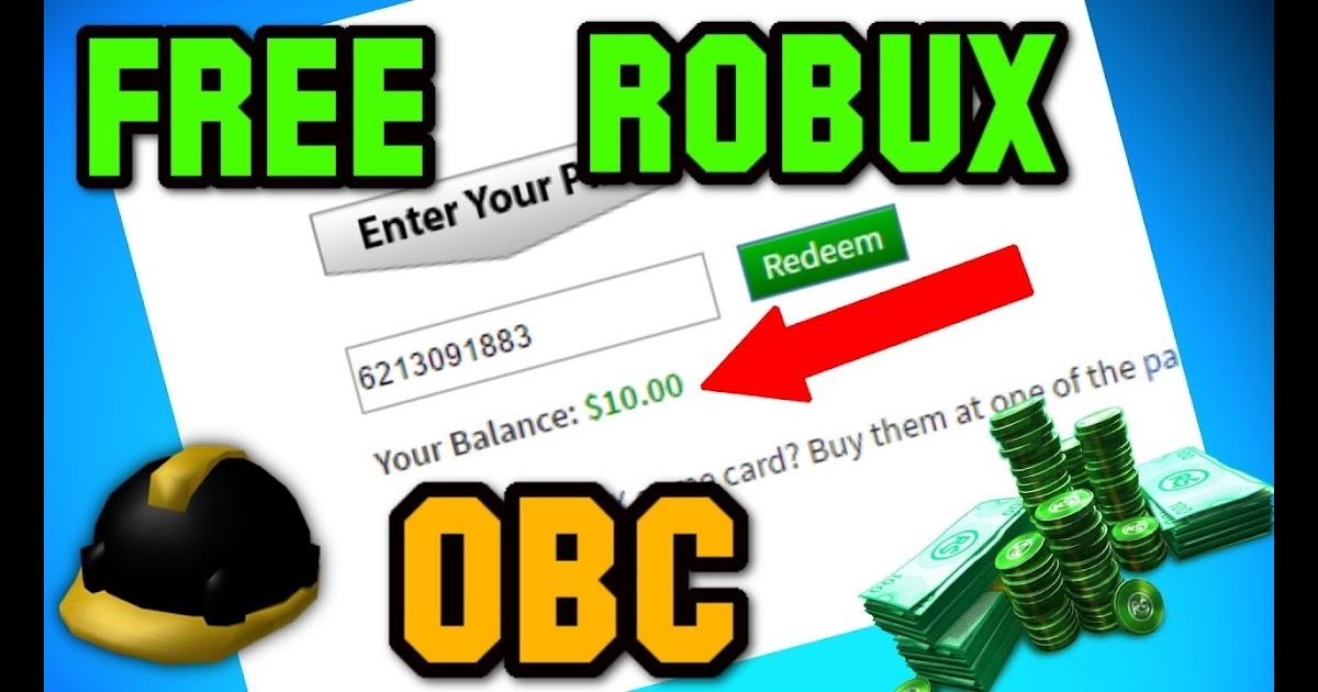 Use card generator to get free Roblox card codes and afterwards redeem your free Robux codes. The Roblox Card Generator gives you the opportunity to get codes from $10 Roblox gift card, $25 Roblox gift card and $50 Roblox gift card.