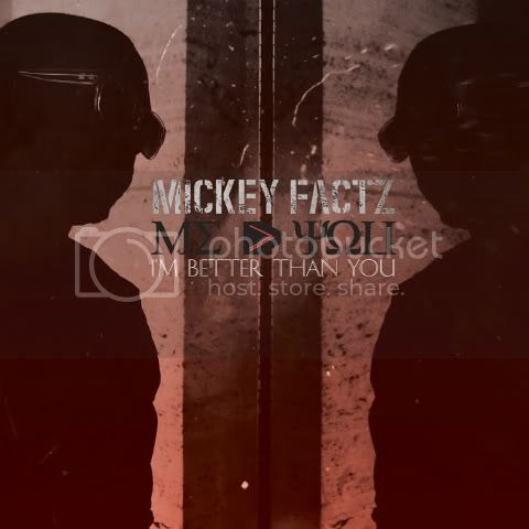 Mickey Factz, GFC New York, Photobucket