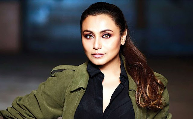 Mardaani 2: Rani Mukerji On The Go! Meets Woman Police Constable & Talks About The Importance Of Traffic Police
