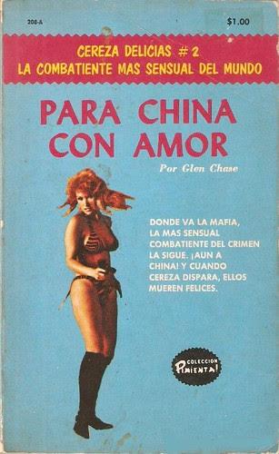 Para China con Amor