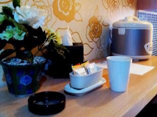 Alamat Hotel Murah 1Bed2Beds at Kebagusan City Apartment Jakarta
