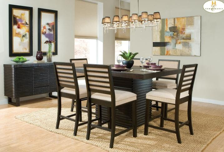 Formal Dining Room Furniture In Toronto Mississauga And Ottawa